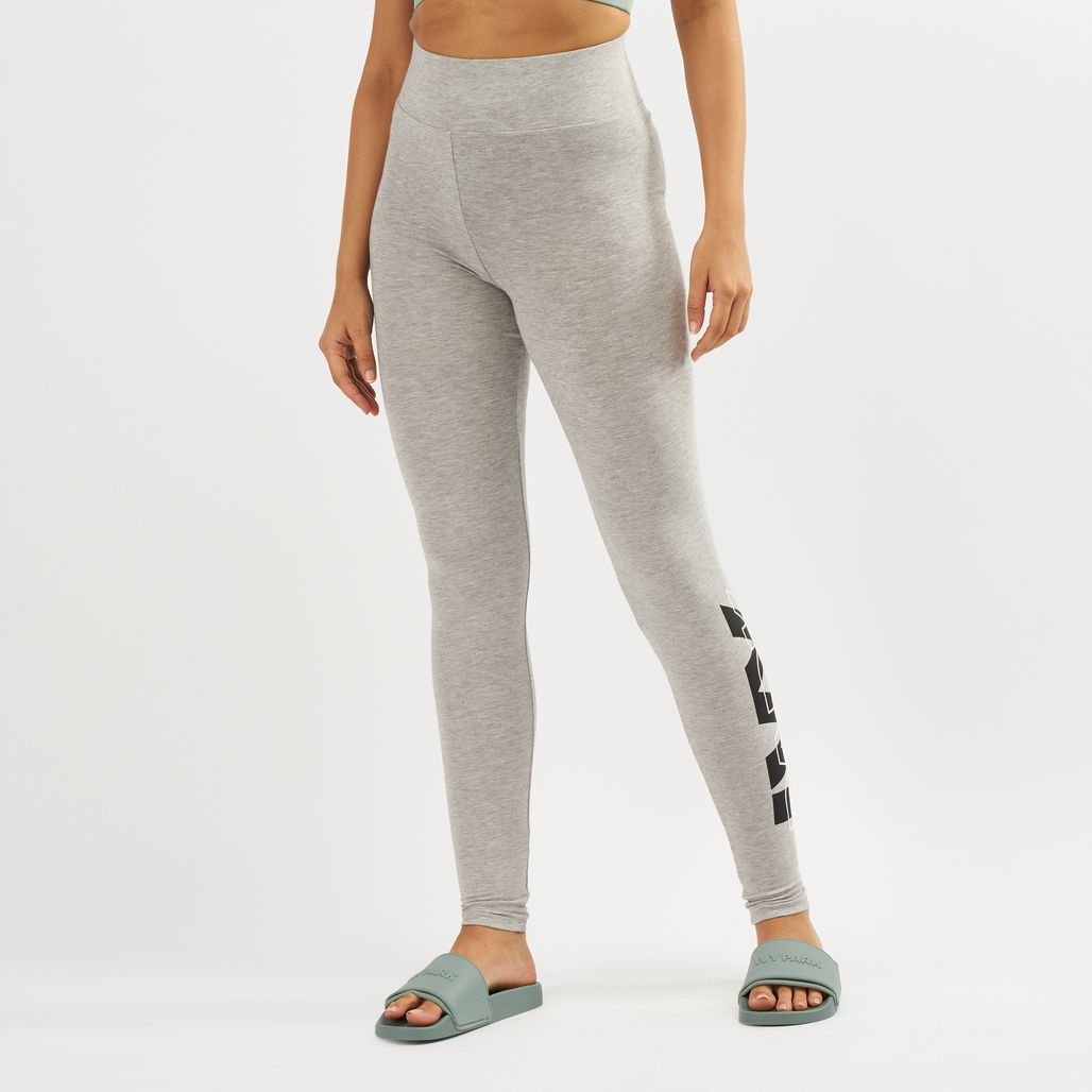 IVY PARK Layer Logo Ankle Leggings