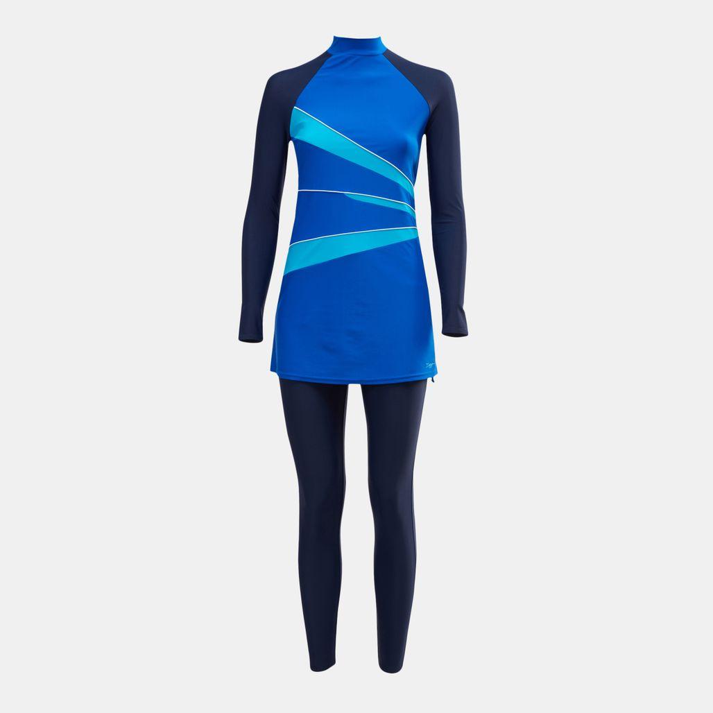 Zoggs Aqua Reef Modesty Suit
