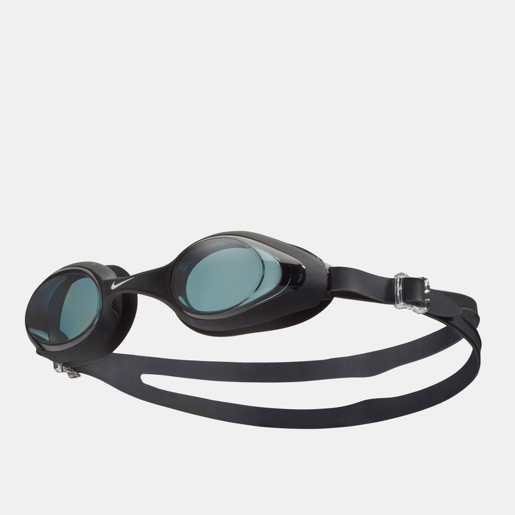 Nike Swim Hightide Training Goggles - Black