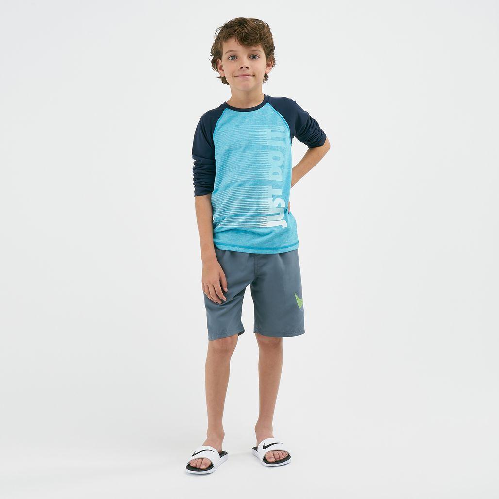 c310aa58 ... 1694391 Nike Kids' Heather JDI Long Sleeve T-Shirt (Older Kids), 1694392