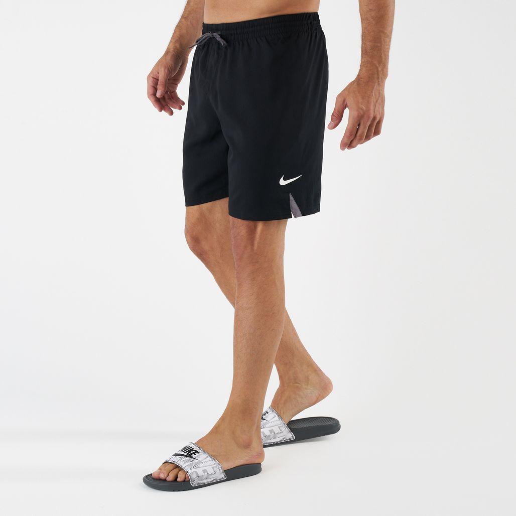 Nike Swim Men's Solid Vital 7 Inch Boardshorts