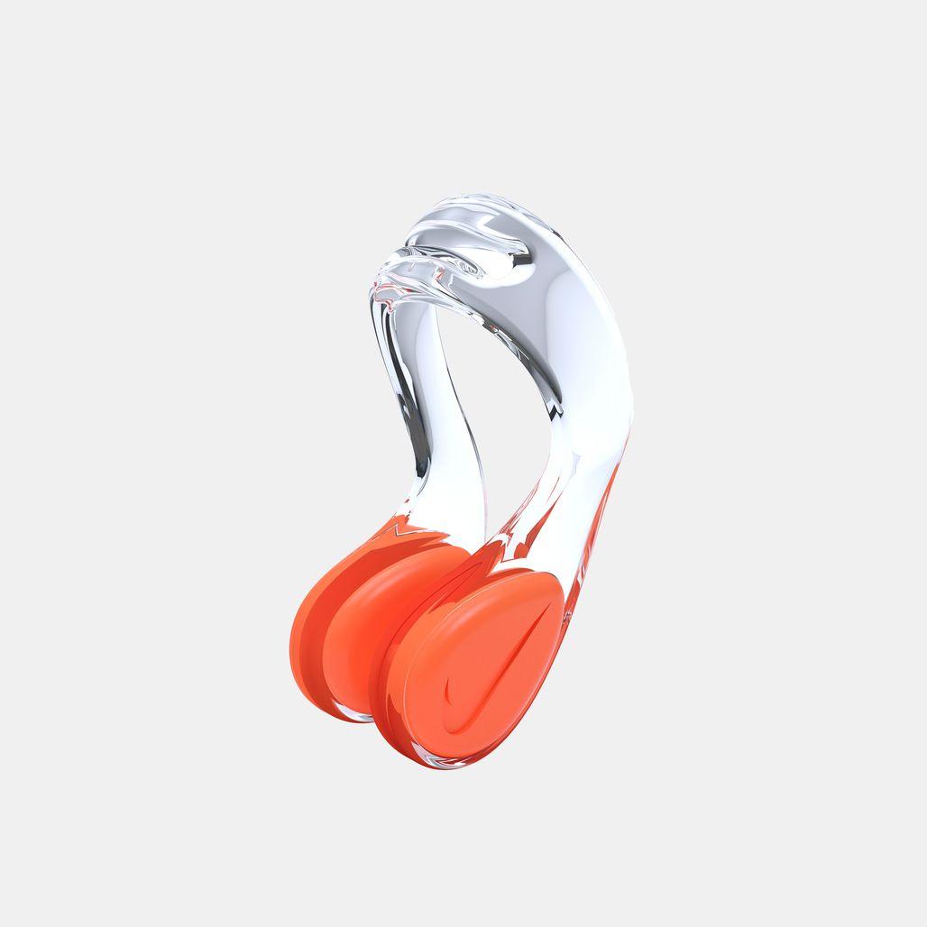 Nike Swim Nose Clip - Red