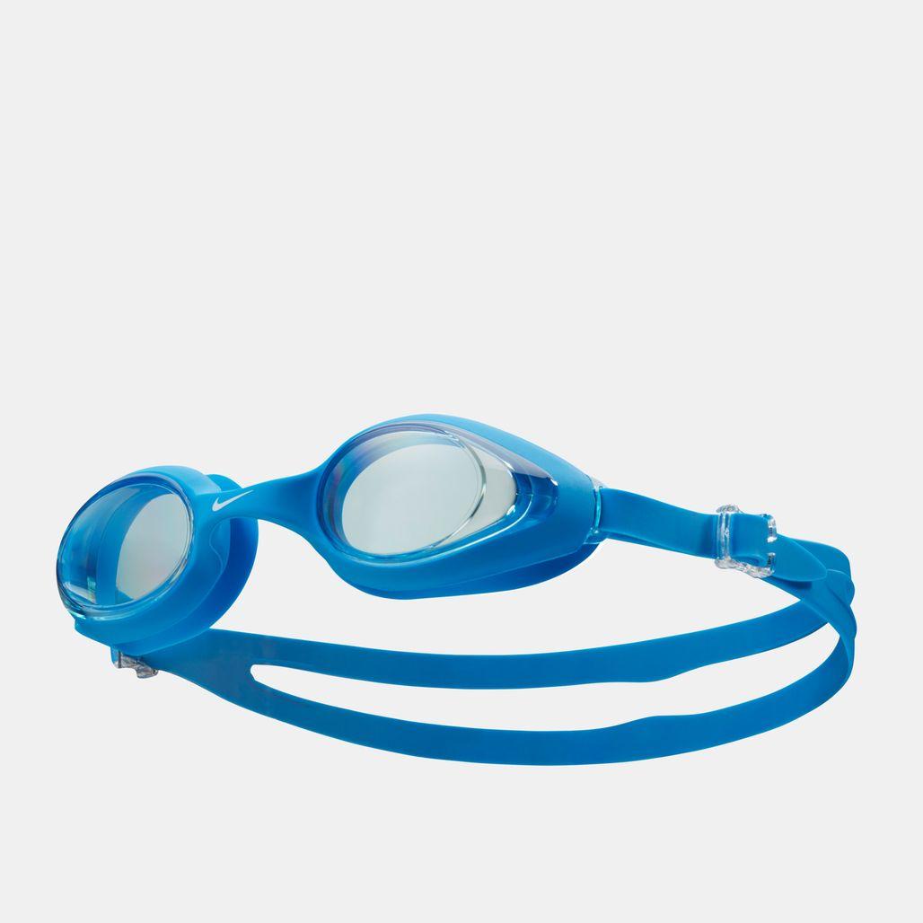 Nike Swim Hightide Training Goggles - Blue
