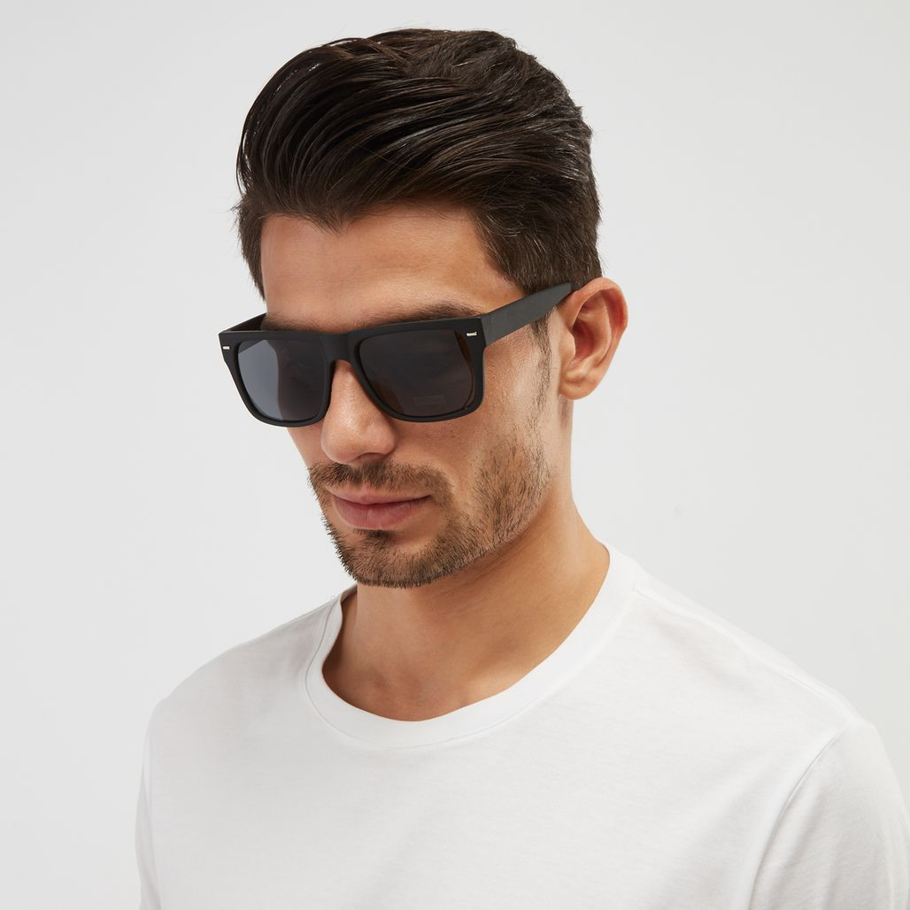 Jeepers Peepers Classic Wayfarer Sunglasses - Black
