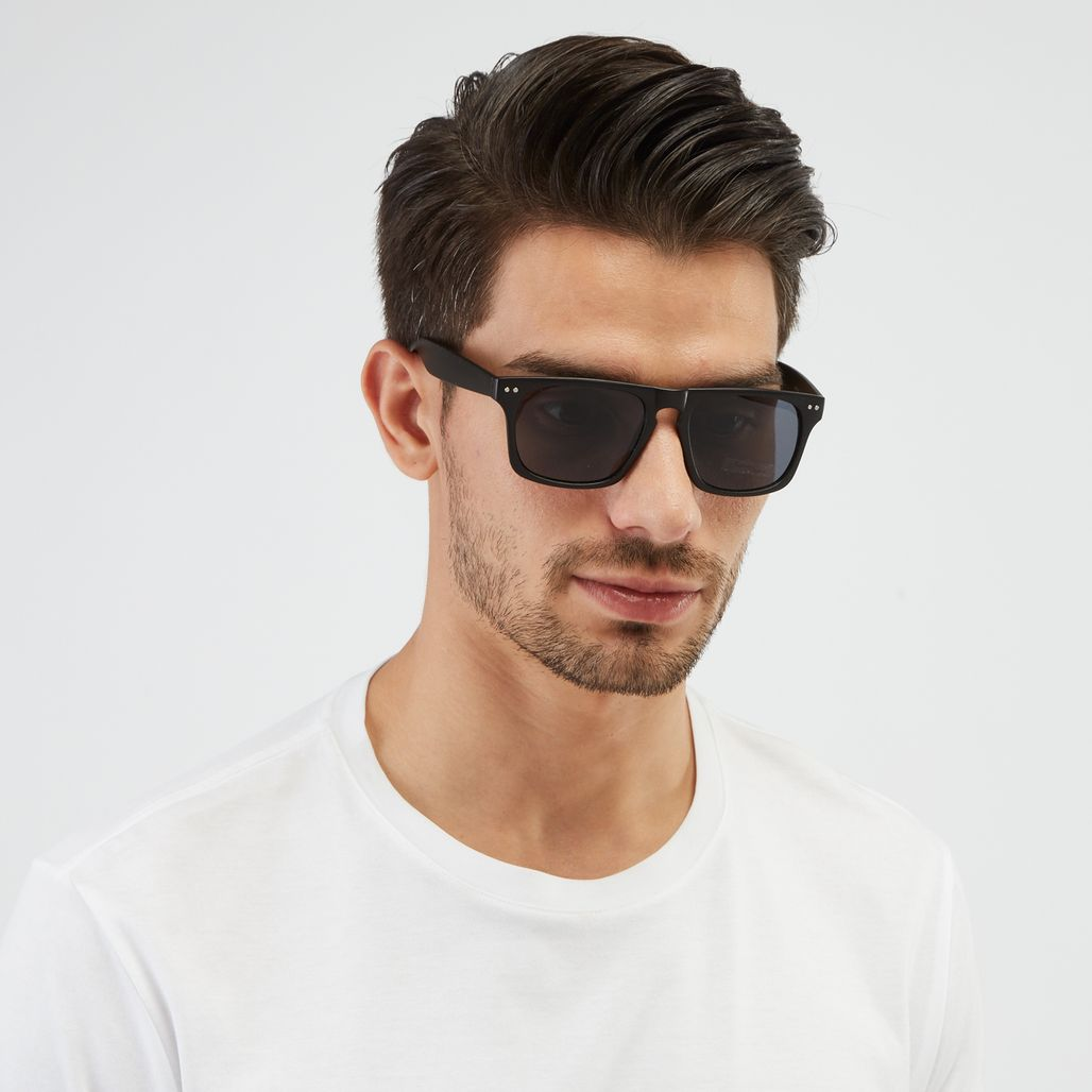 Jeepers Peepers Wayfarer Sunglasses - Black