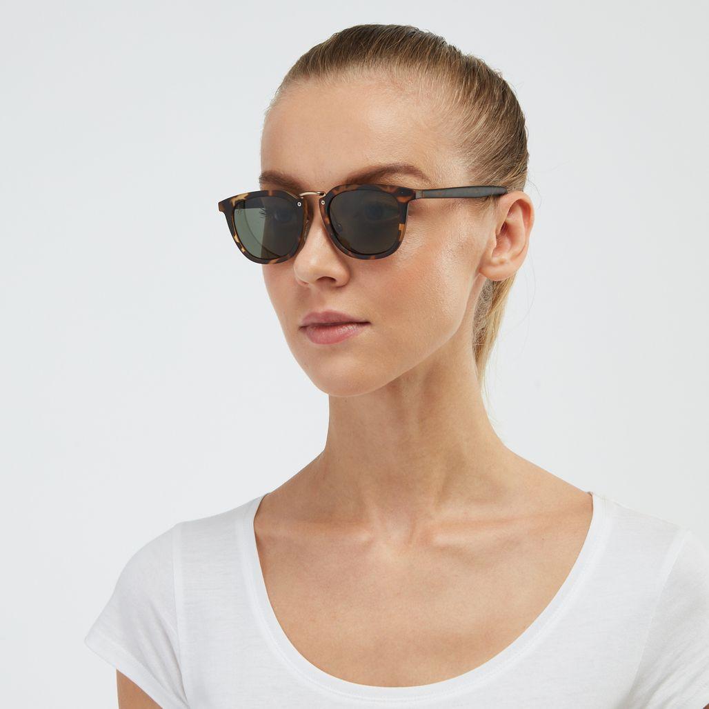 Jeepers Peepers Wayfarer Sunglasses - Brown