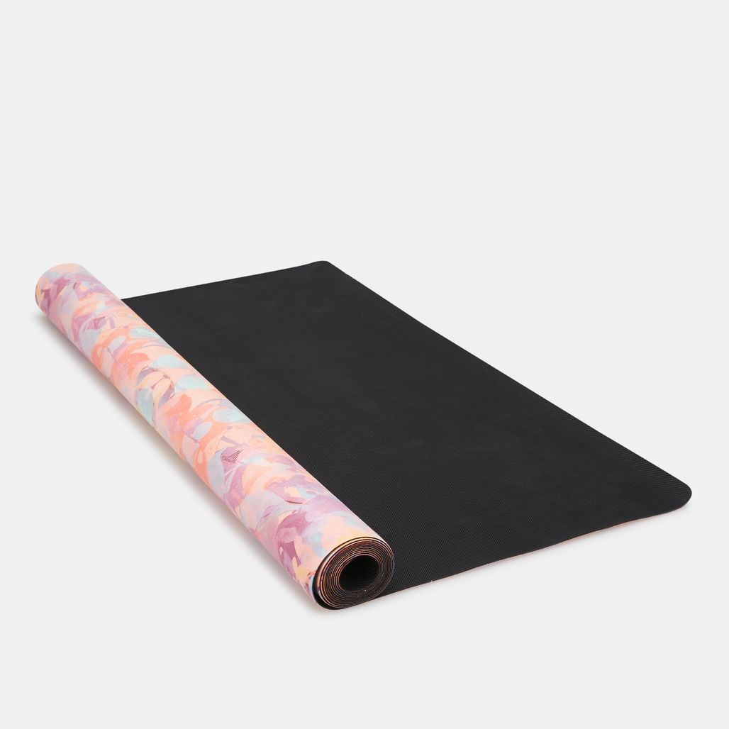 Yoga Design Lab Travel Mat - Multi