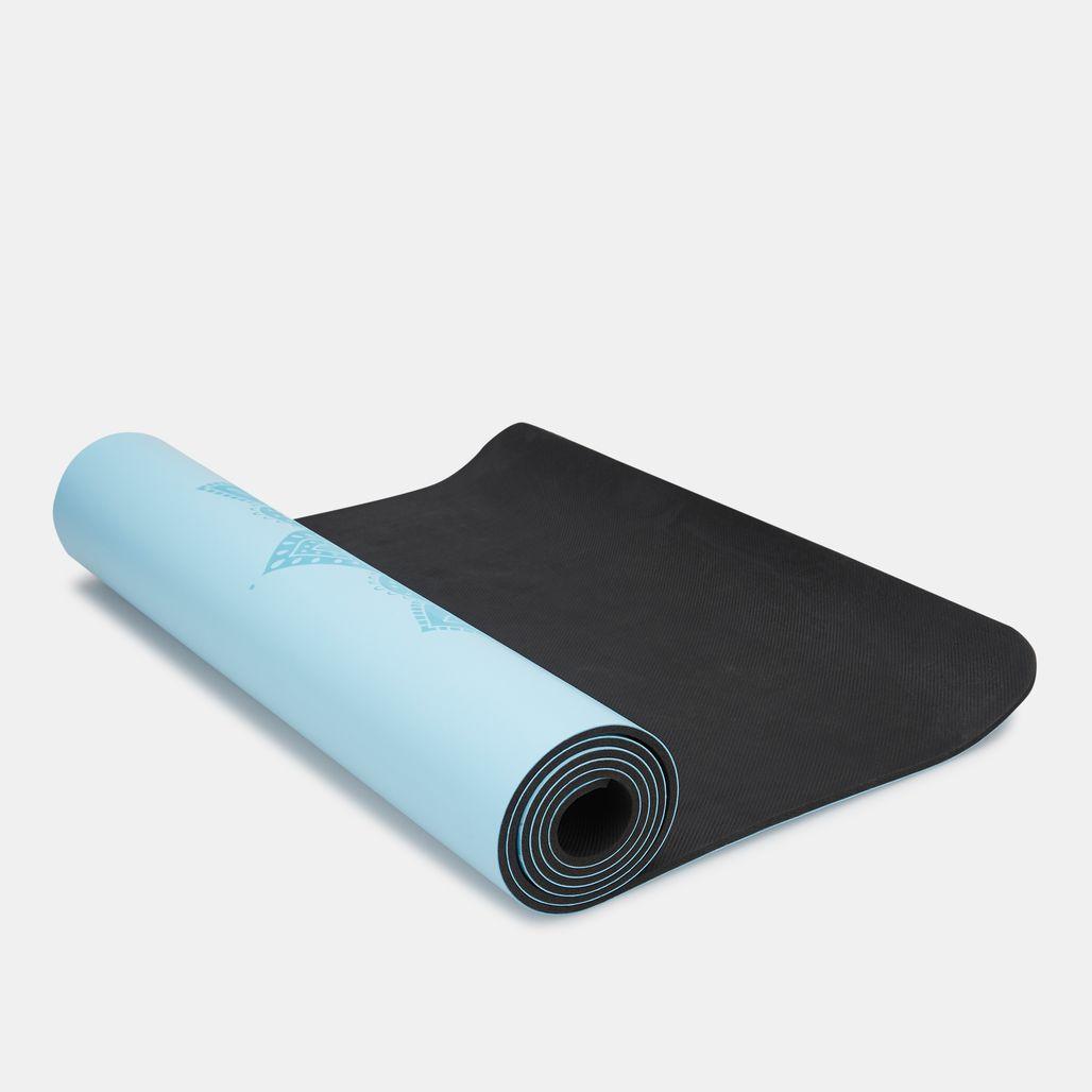 Yoga Design Lab Infinity Mat - Blue