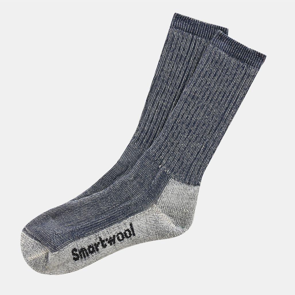Smart Wool Hike Medium Crew Socks