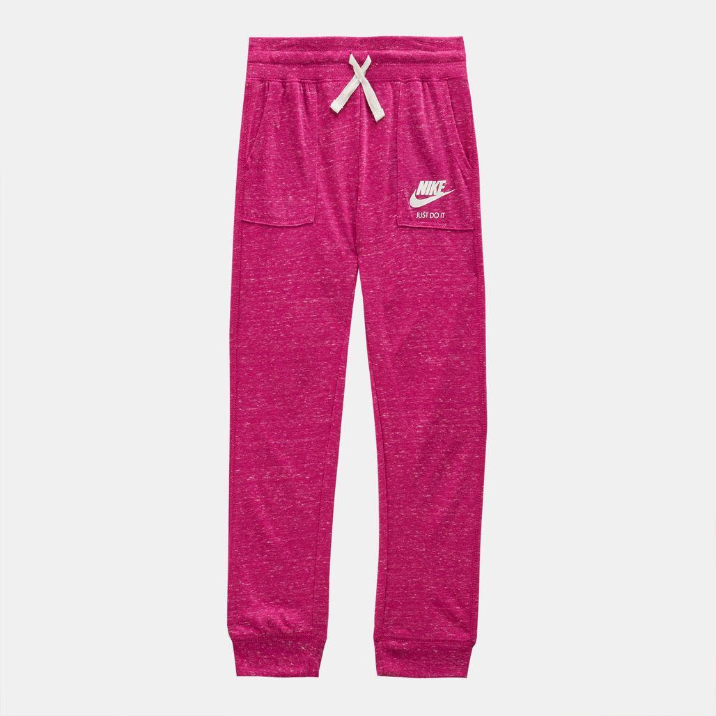 Nike Kids' Gym Vintage Sweatpants (Younger Kids)