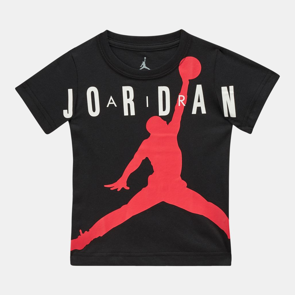 Jordan Kids' Jumpman Air T-Shirt (Baby and Toddler)