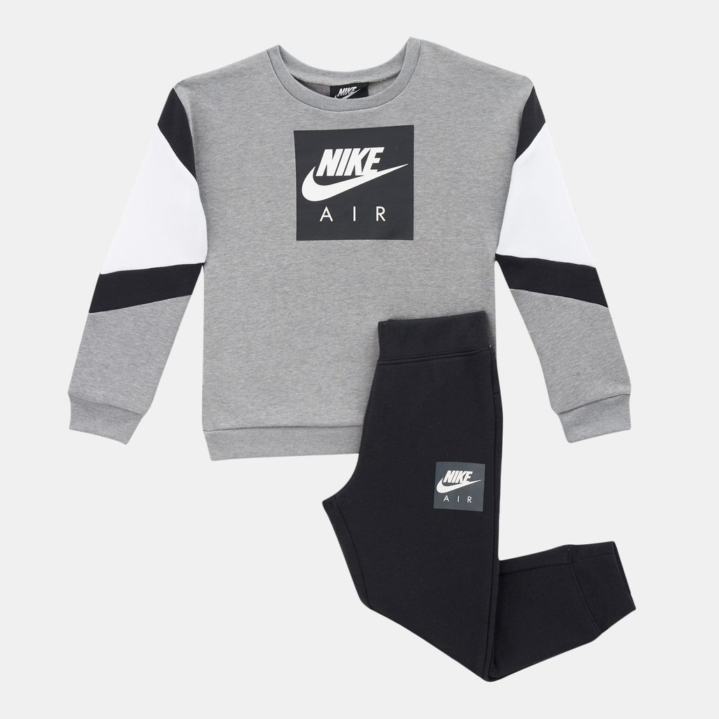 Nike Kids' Infant Air Jogger Set (Baby and Toddler)