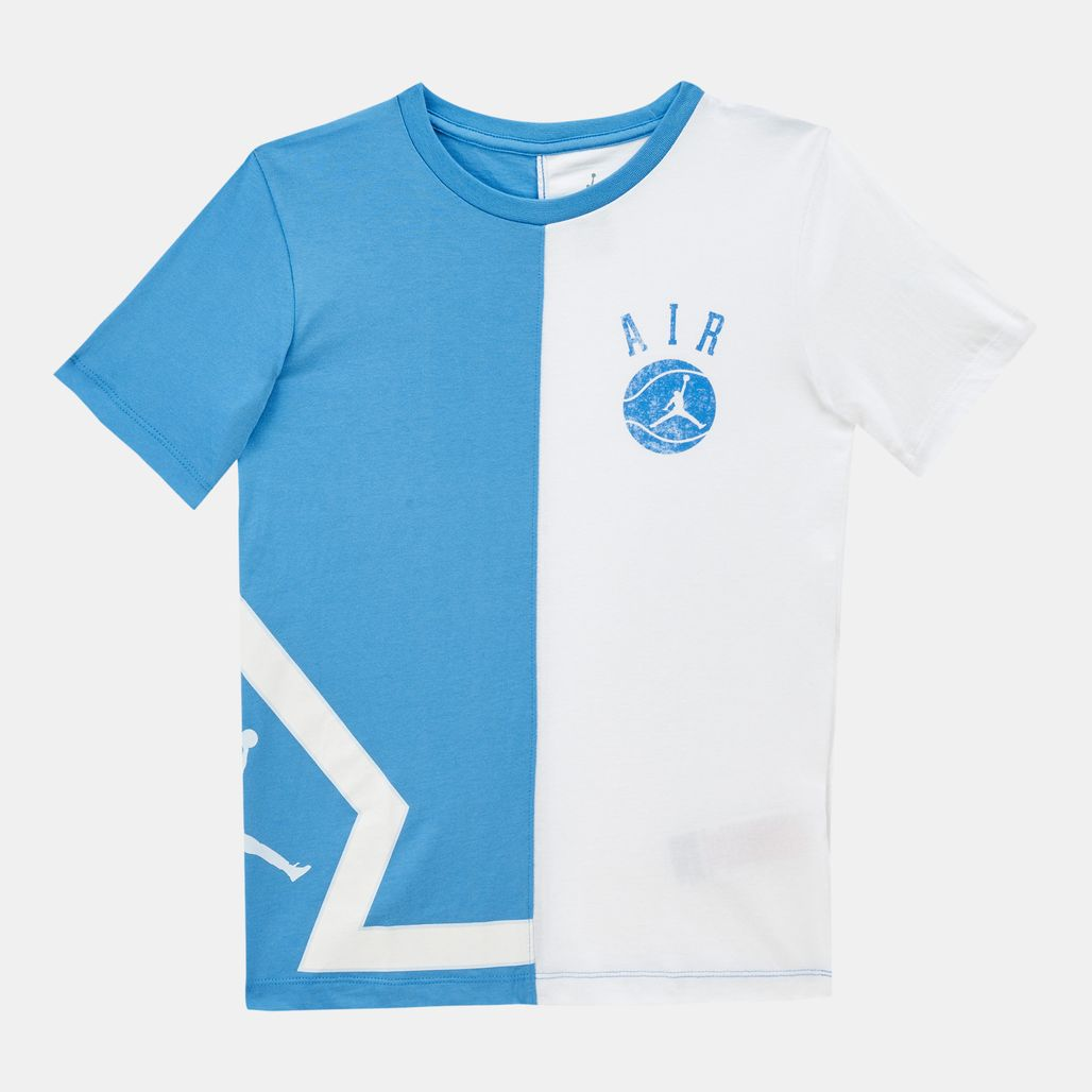 Jordan Kids' Flight History T-Shirt (Older Kids)