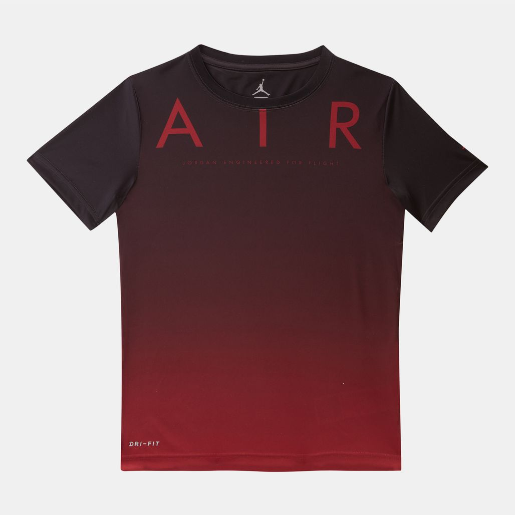 Jordan Kids' Air Jordan Basketball T-Shirt