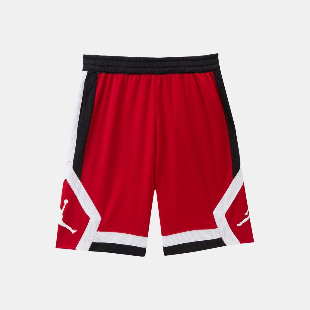 Jordan Kids' Rise Basketball Shorts 1 (Older Kids)