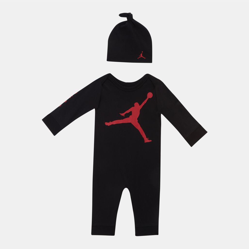 Jordan Kids' Jumpman Jumbo Coverall (Baby and Toddler)