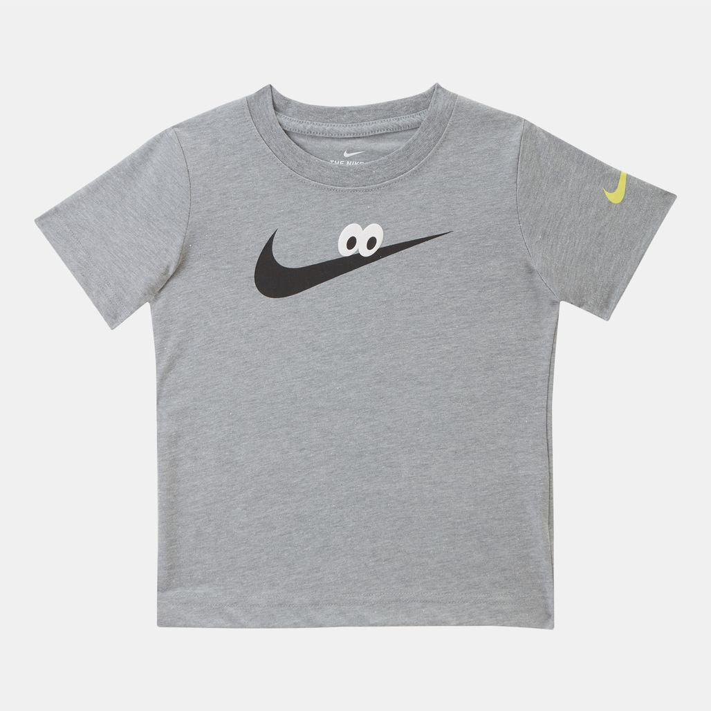 Nike Kids' Googly Eyes T-Shirt (Baby and Toddler)