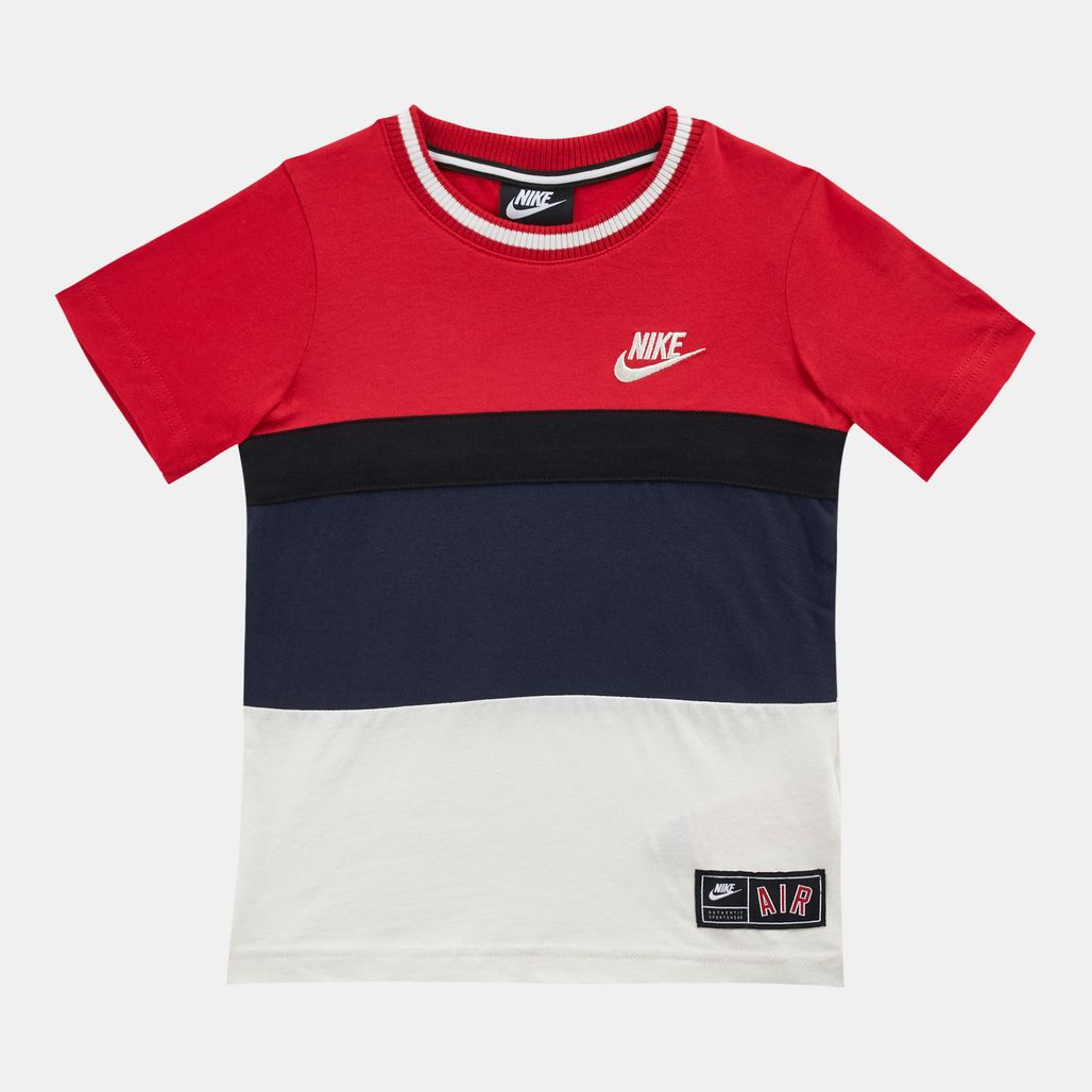 Nike Kids' Air T-Shirt (Baby and Toddler)