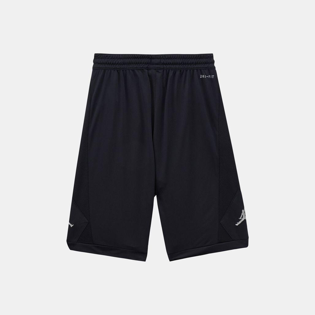 Jordan Kids' Authentic Triangle Shorts (Older Kids)