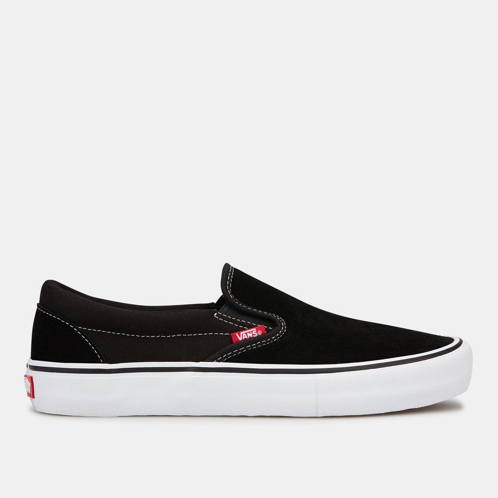 Vans Men's Slip-On Pro Shoe