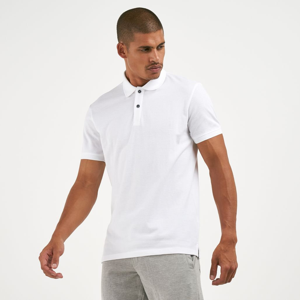 Sun and Sand Sports Men's Core Polo T-Shirt