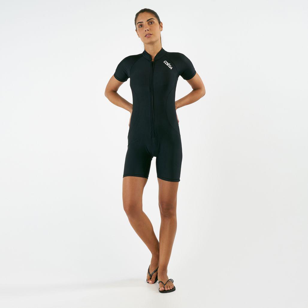 COÉGA Short Slim-kini Swimsuit