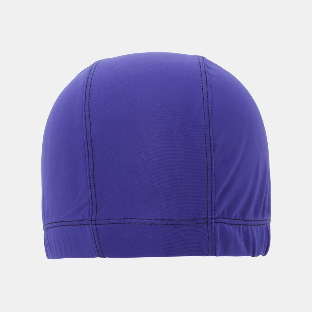 COÉGA Sun and Swim Cap - Purple