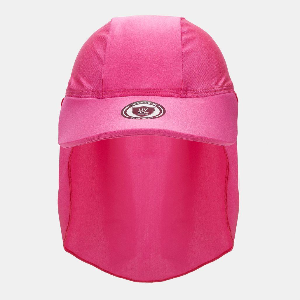 COÉGA Kids' Flap Cap - Pink