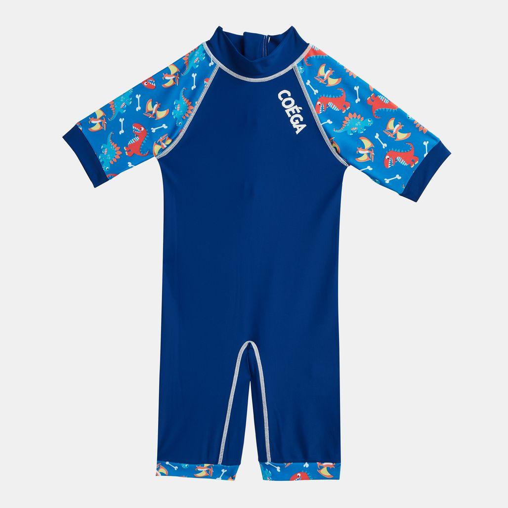 COÉGA Kids' One Piece UV50 Swimsuit