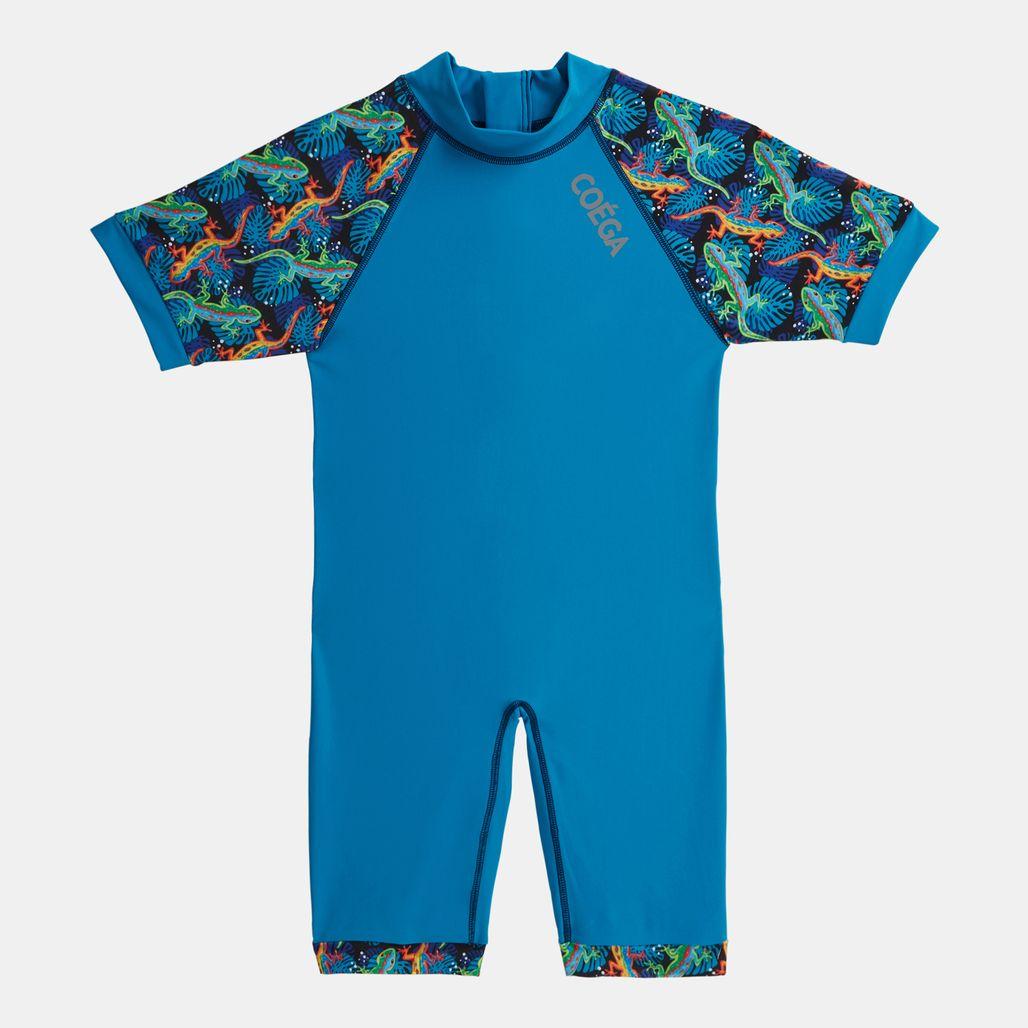 بدلة السباحة (قطعة واحدة) من كويغا للاطفال