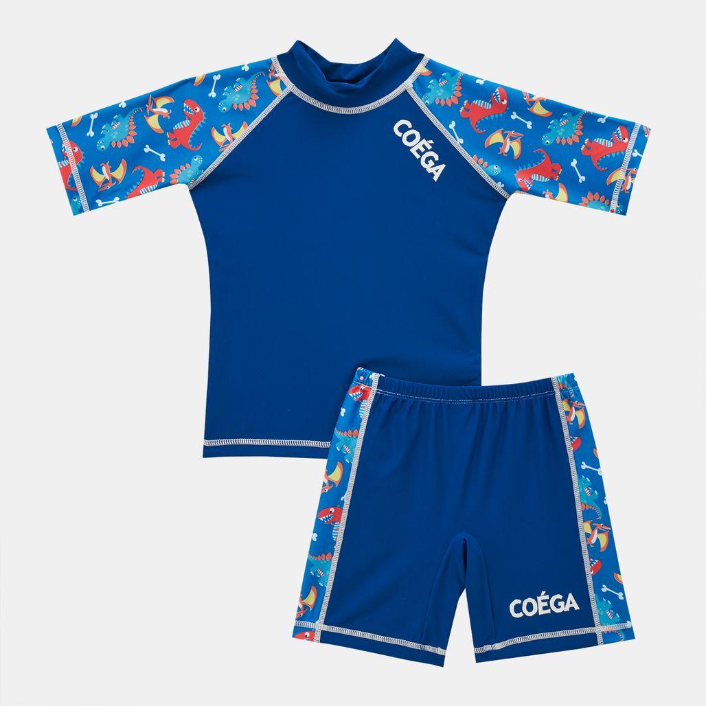 COEGA Kids' Two-Piece Swimsuit