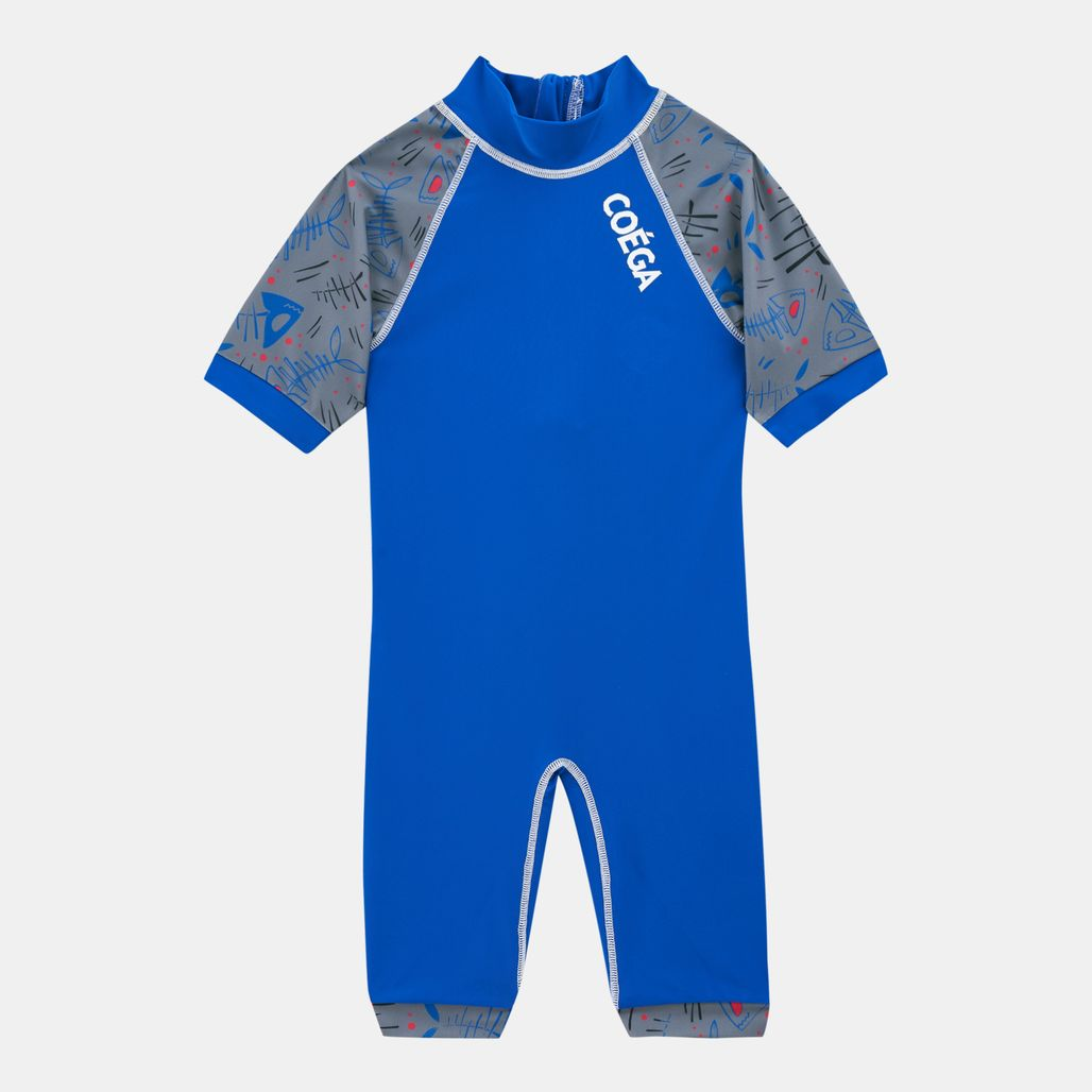 COEGA Kids' One-Piece Swimsuit (Younger Kids)