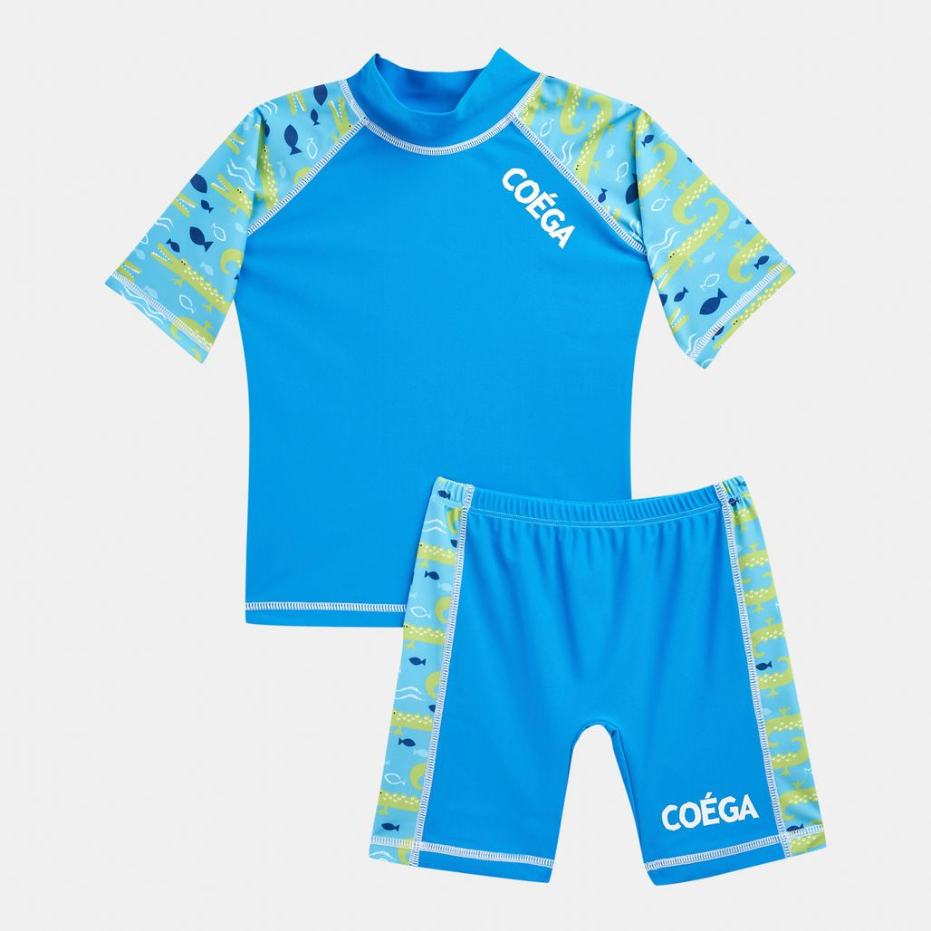 COEGA Kids' Two-Piece Swimsuit (Older Kids)