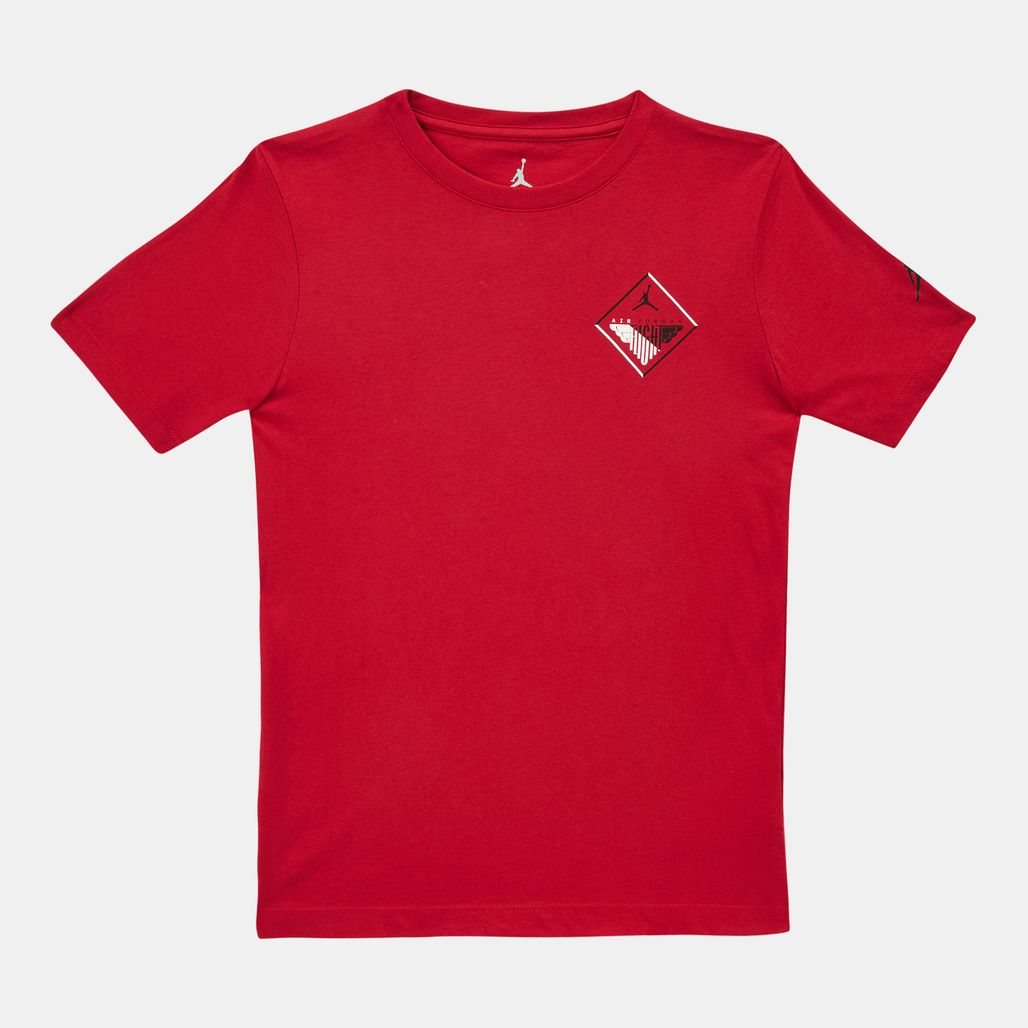 Jordan Kids' Wings T-Shirt (Older Kids)
