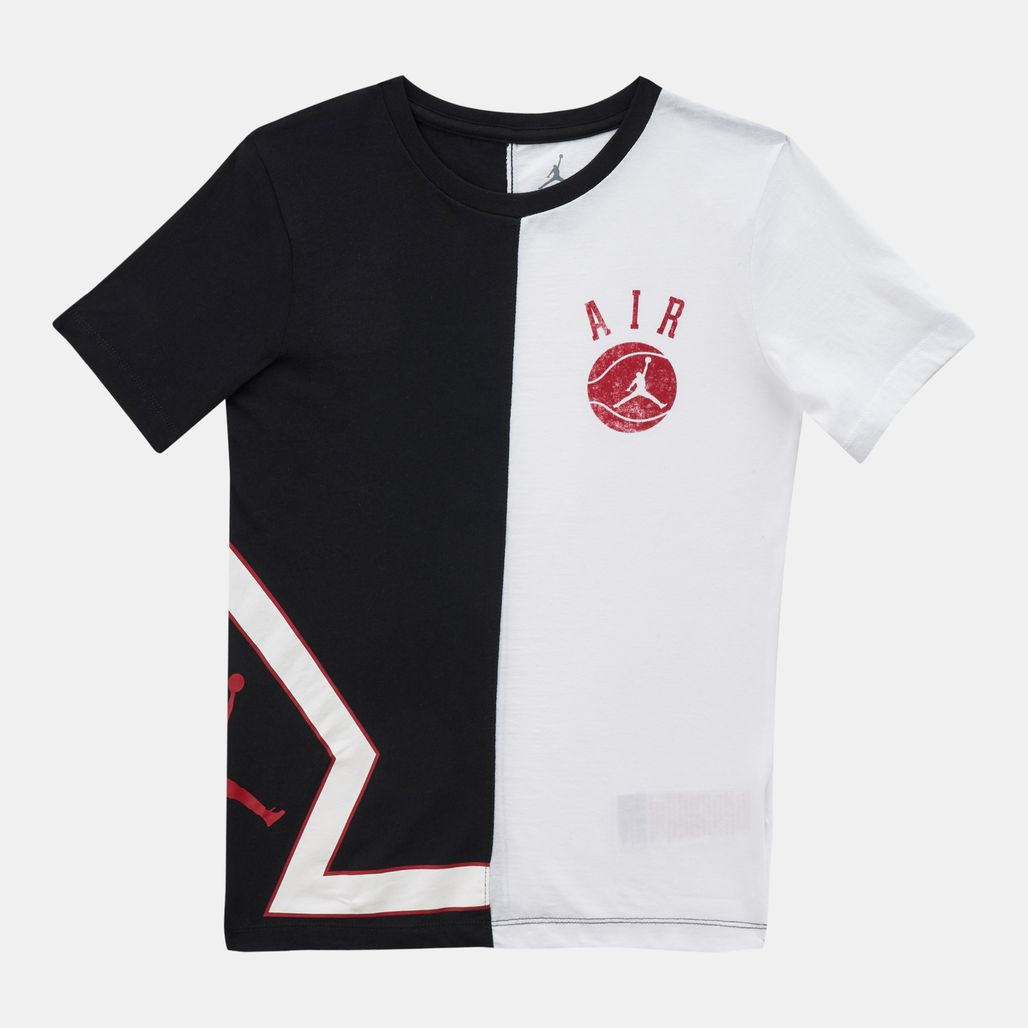 Jordan Kids' Split Game T-Shirt (Older Kids)