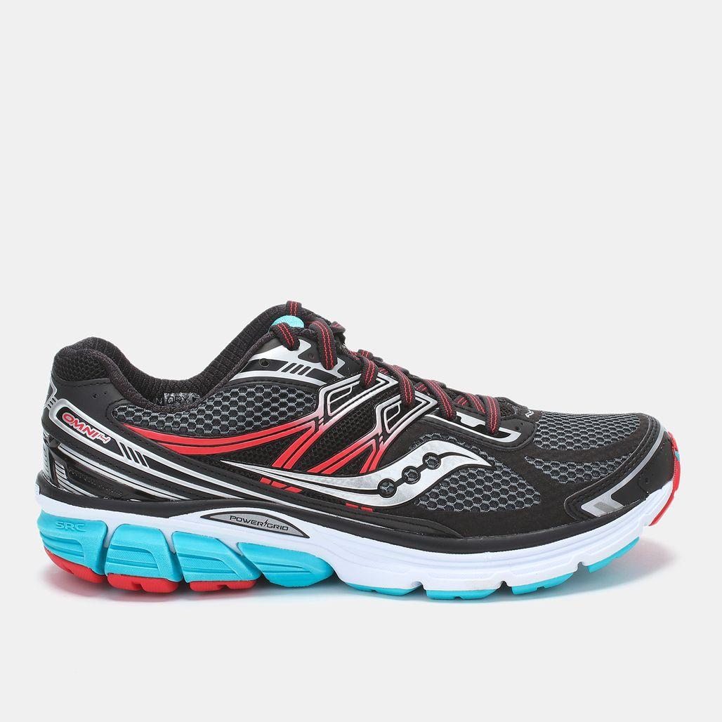 Saucony Omni 14 Shoe