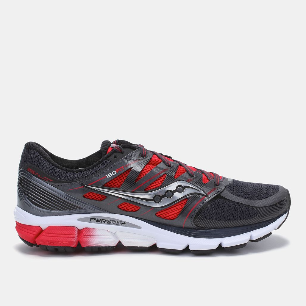 Saucony Zealot ISO Shoe