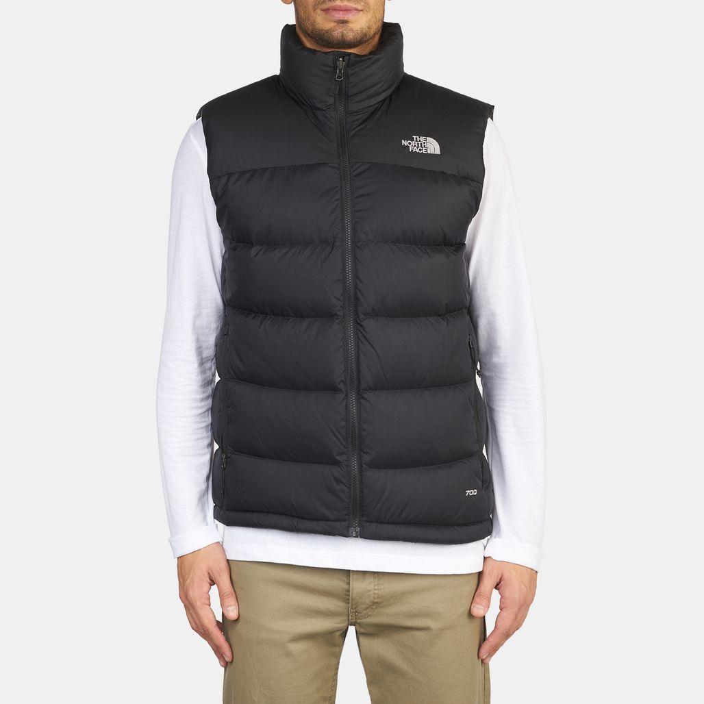 The North Face Nuptse 2 Vest