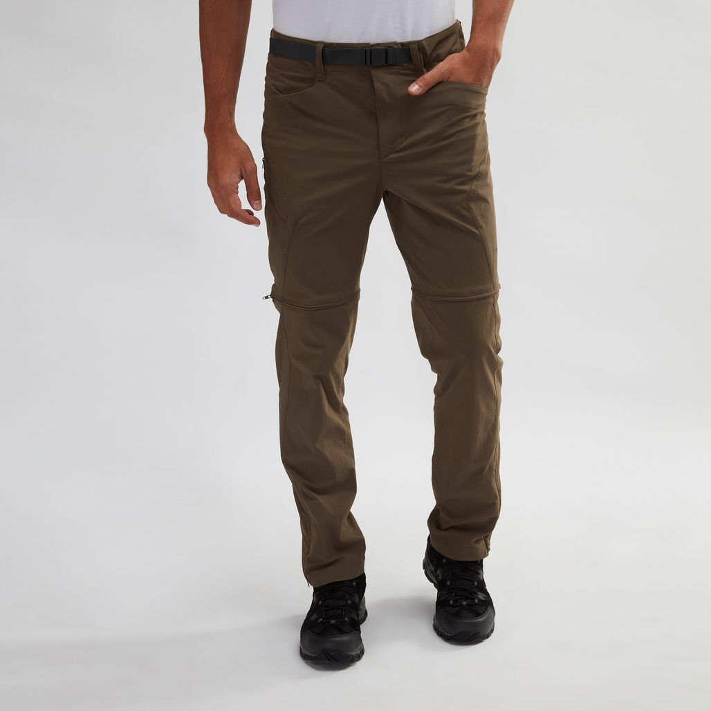 The North Face Straight Paramount 3.0 Convertible Pants