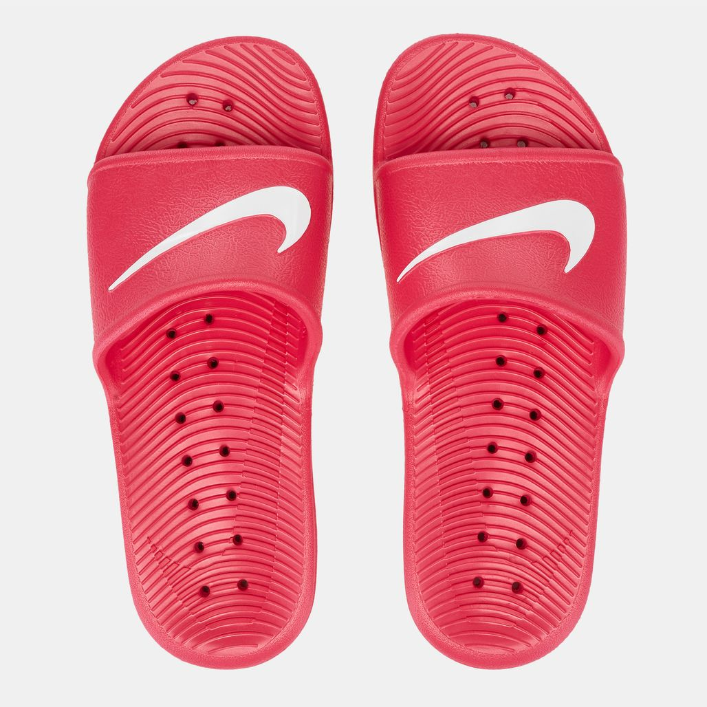 Nike Kids' Kawa Shower Slides