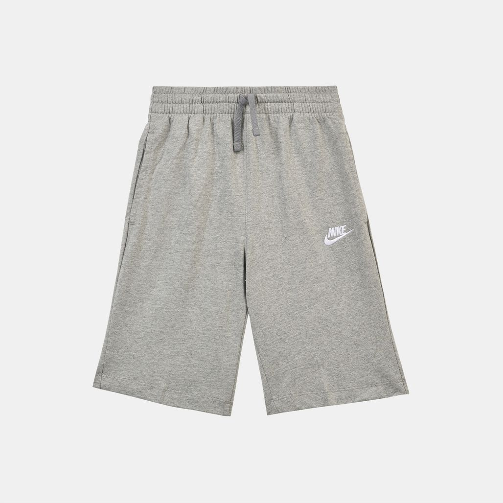 Nike Kids' Jersey Shorts (Older Kids)
