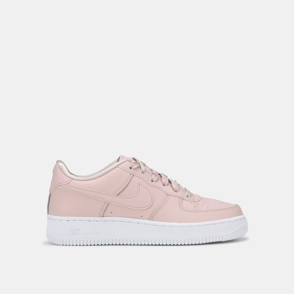 Nike Kids' Air Force 1 SS Shoe (Grade School)