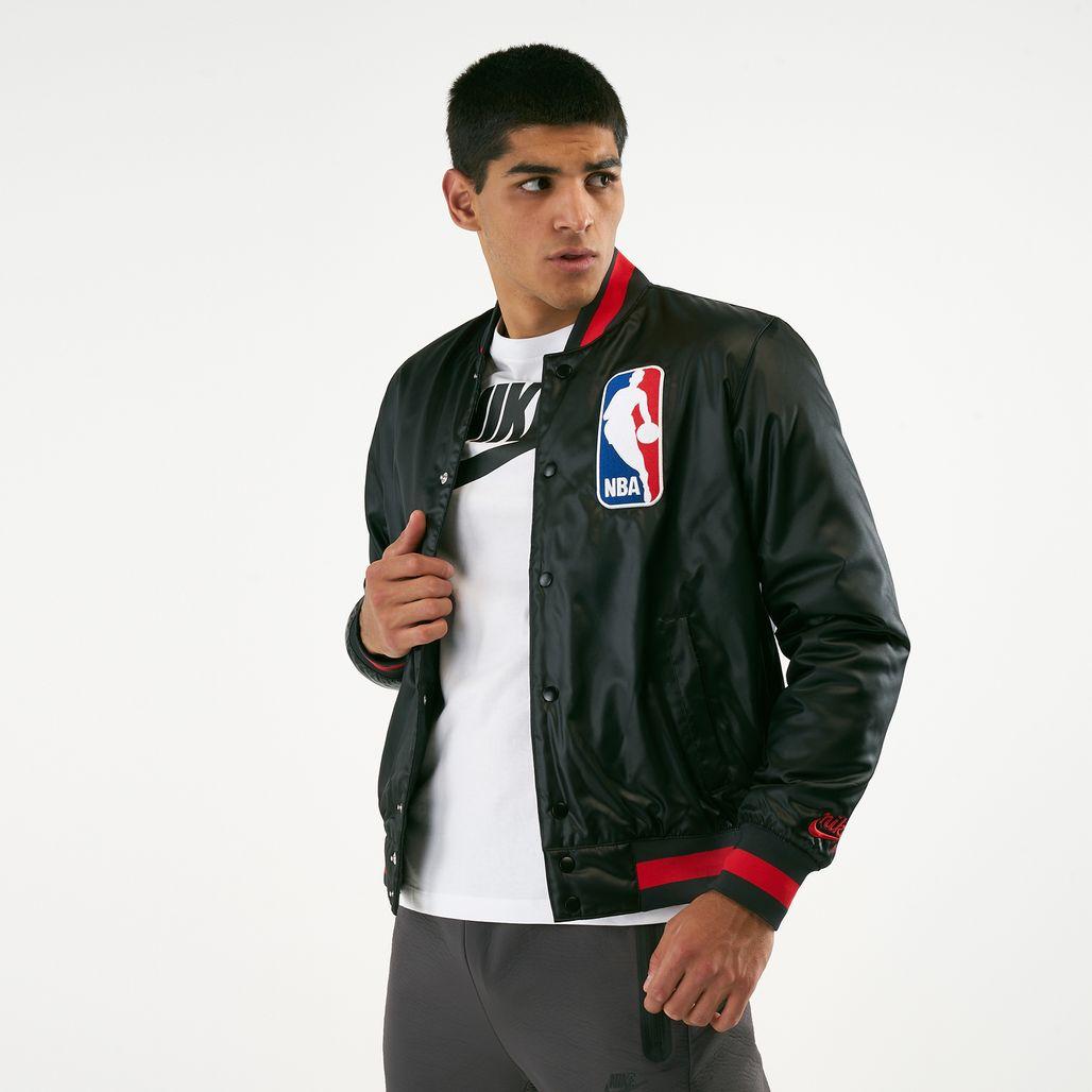 Nike Men's SB x NBA Bomber Jacket