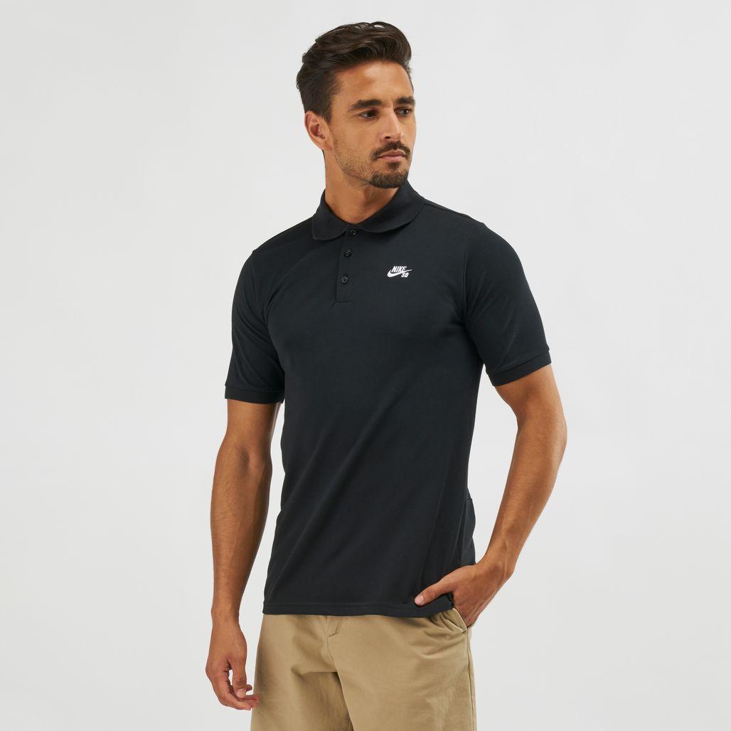 Nike SB Dri-FIT Pique Polo T-Shirt