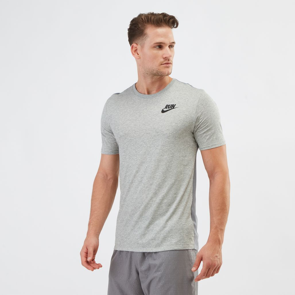 Nike Dri-FIT Running T-Shirt