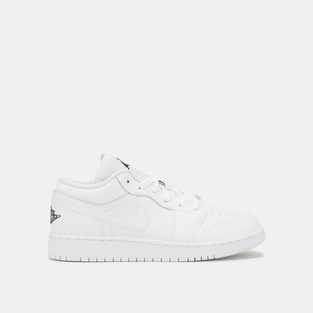 Jordan Kids' Air Jordan 1 Low Shoe (Older Kids)