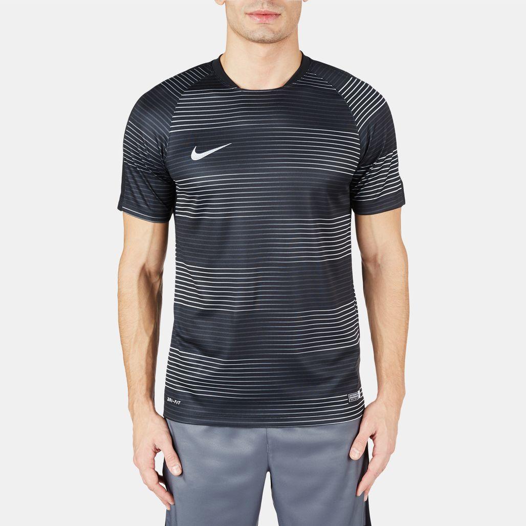 Nike Flash Graphic 1 Football Short Sleeve T-Shirt