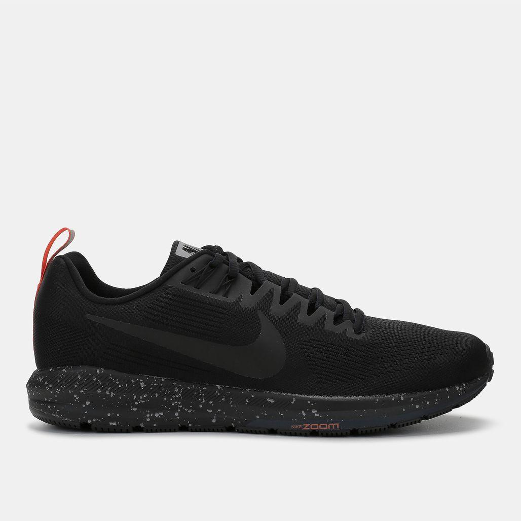 4dd6297173b Nike Air Zoom Structure 21 Shield Running Shoe