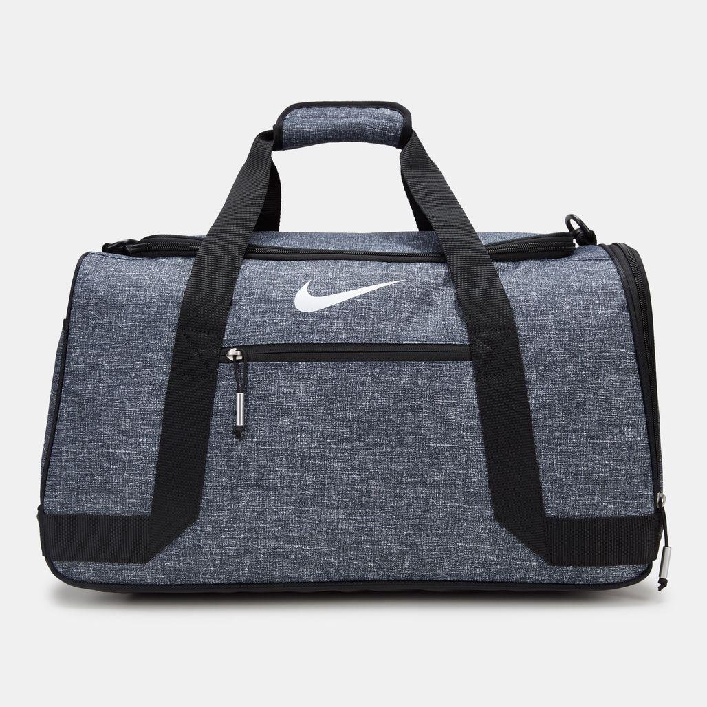 Nike Golf Sport Duffel Bag - Blue