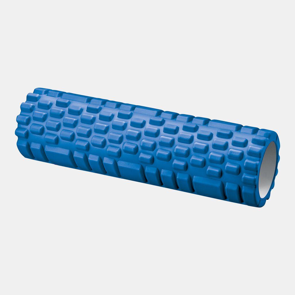 Body Sculpture Massage Foam Roller - Blue
